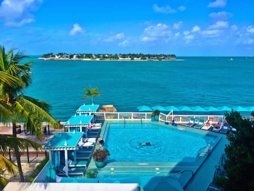 Ocean Key Resort And Spa Key West Florida